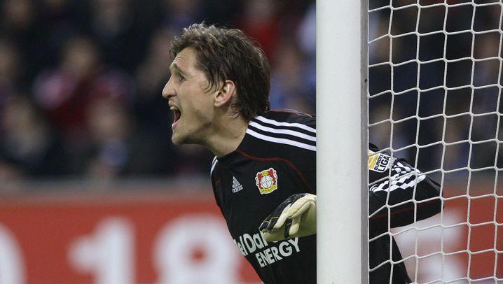 Schalke vs. Leverkusen: Kuranyi entscheidet das Verfolgerduell