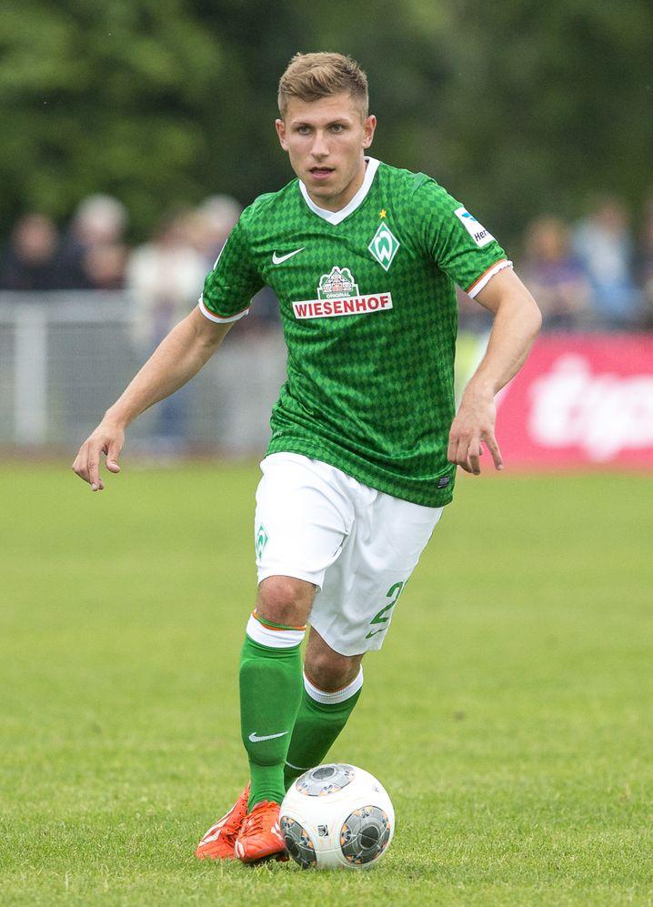 Bremer Aycicek: Zwei Kurzeinsätze in der ersten Liga