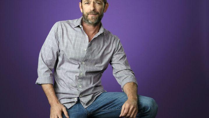 Luke Perry: Serienstar und Publikumsliebling