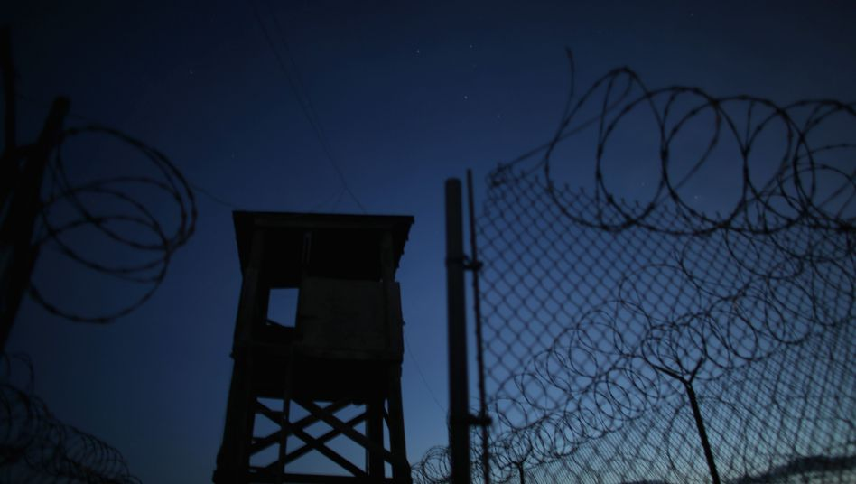 Eleven and a half years later, Guantanamo Bay detention camp is still up and running.