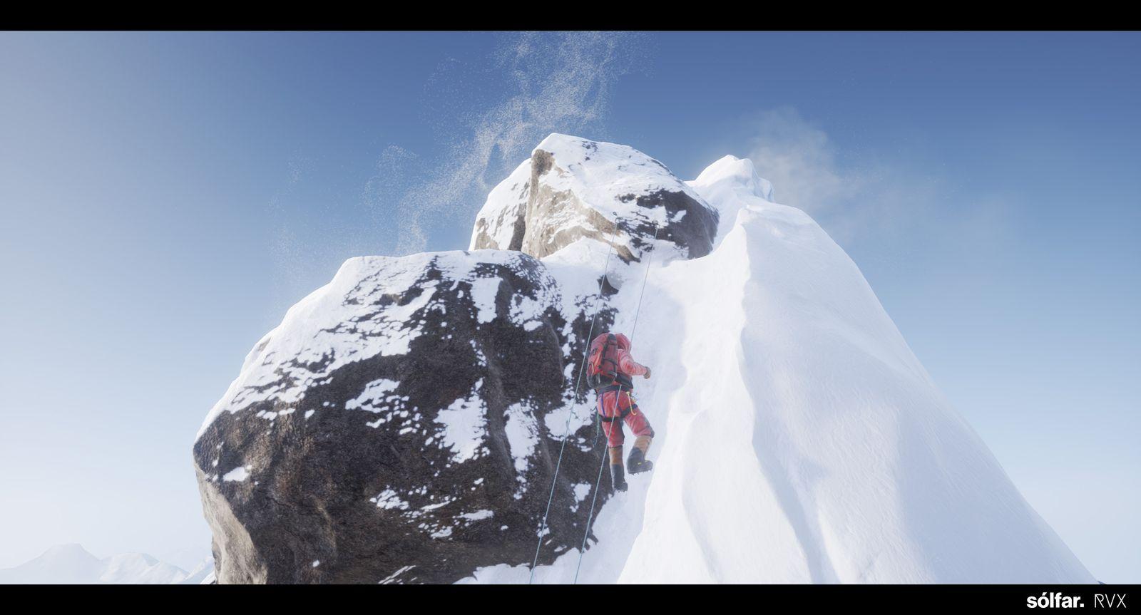 NUR ALS ZITAT Screenshot Everest E3