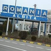 This outpost on the Romanian-Moldovan border became part of the European Union's eastern border at the beginning of this year.
