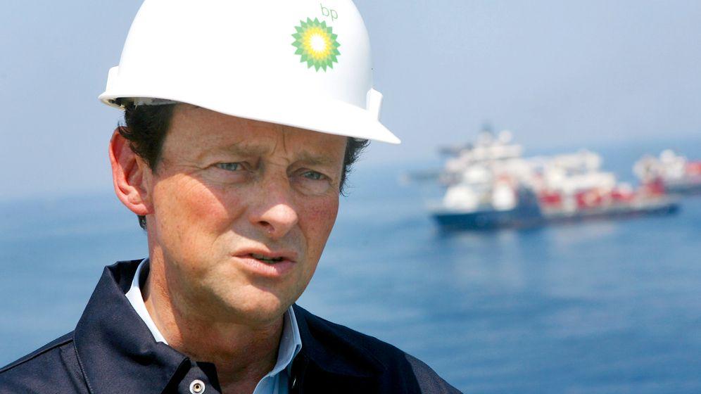 BP: Katastrophe für Großbritannien