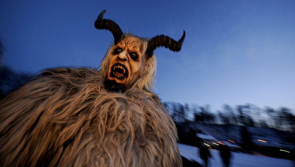 Photo Gallery: The Alpine Monster Ball