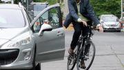 So können Dooring-Unfälle verhindert werden