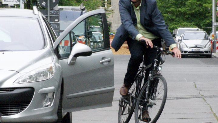 Unfallvermeidung: Sicherheitstipps für Radfahrer