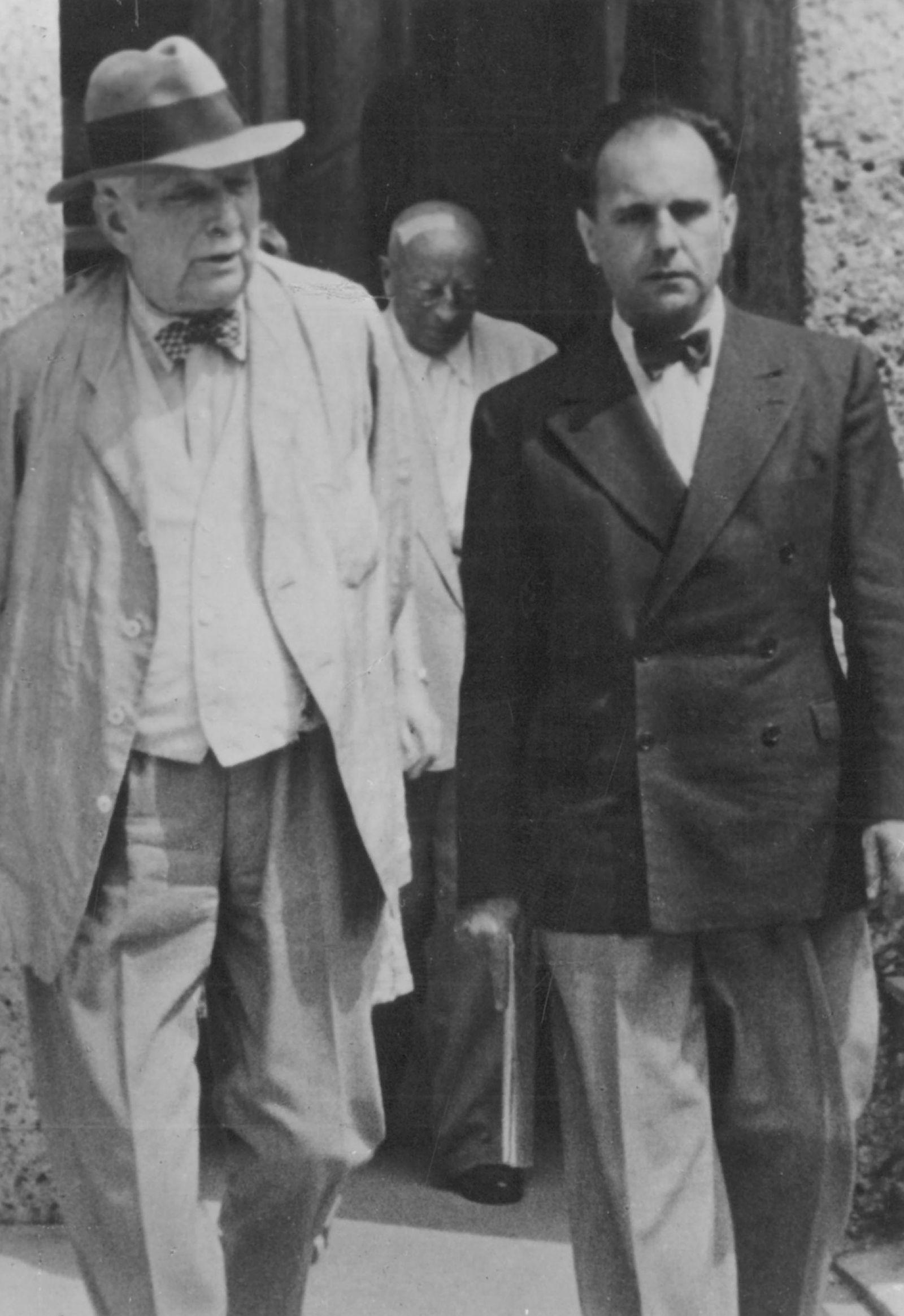 Hans Swarowsky - Swarowsky u Strauss Salzbg