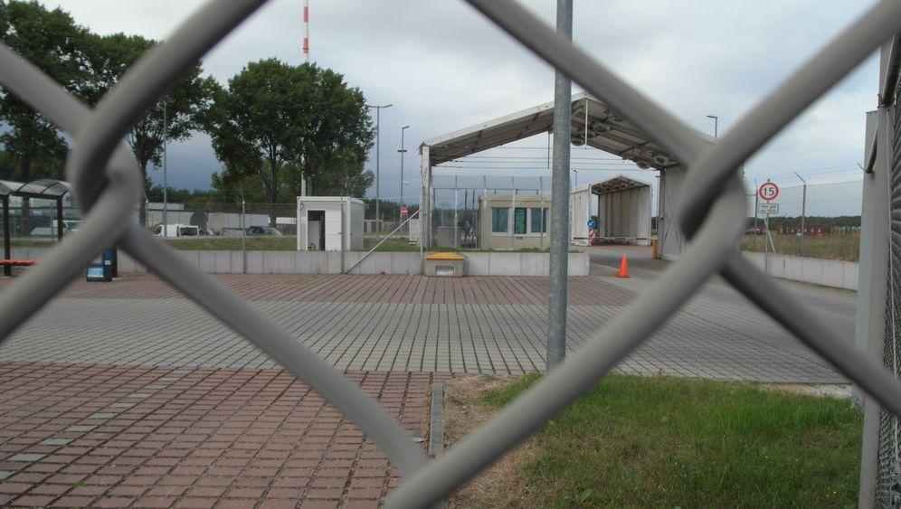 NSA-Standorte: Dagger-Komplex in Griesheim