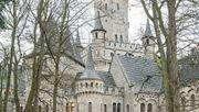 Der Welfen-Erbprinz und das Ein-Euro-Schloss