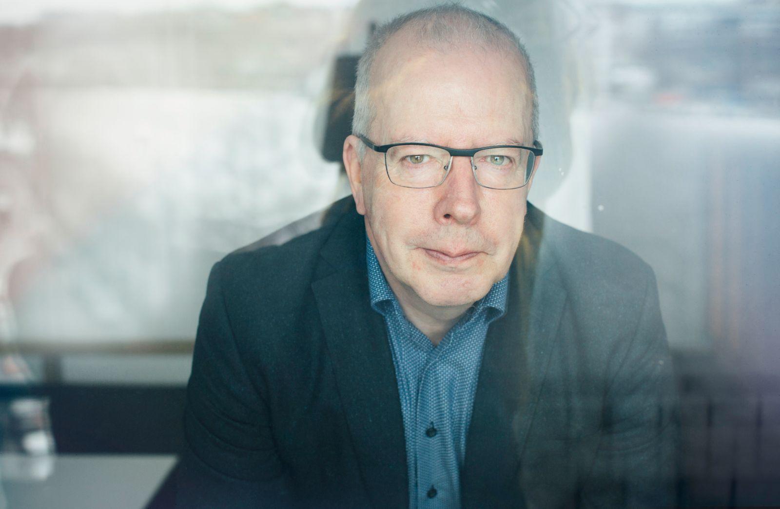 Juha Kaakinen Y-Foundation 2019 Photo Kirsi Tuura 4
