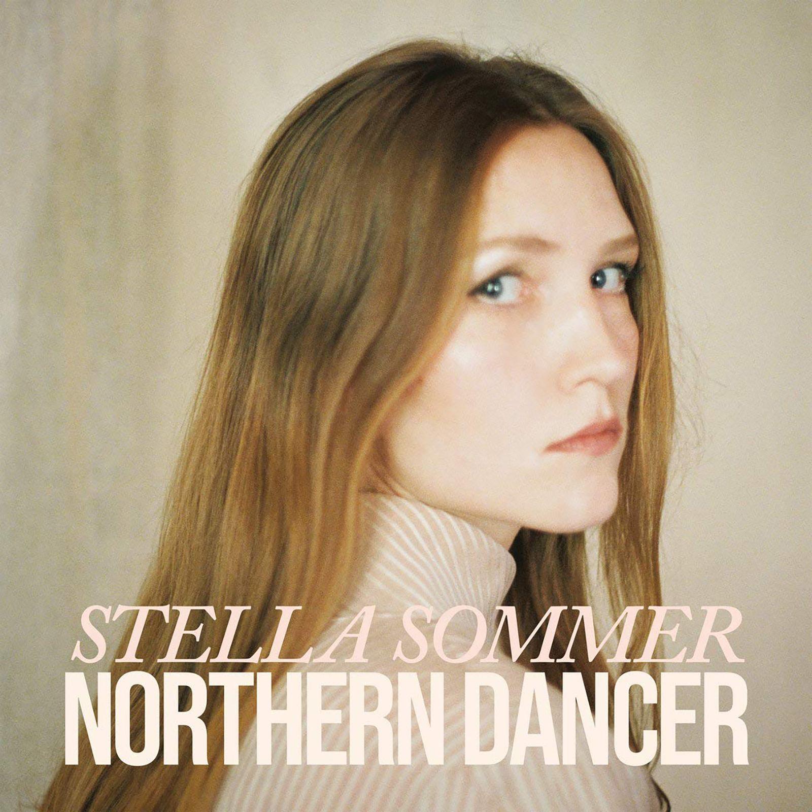 Abgehört/ Stella Sommer: Northern Dancer COVER