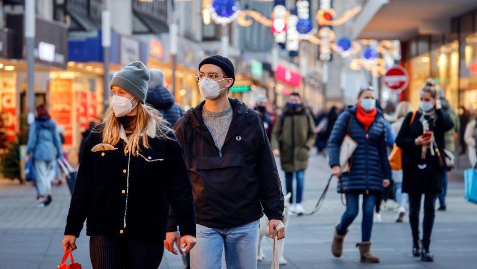 Bochumer Innenstadt: Geschäfte bleiben diesmal geöffnet
