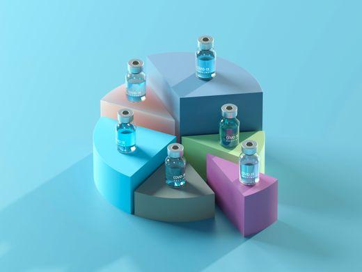 Impfdosen: Die medizinische Vorabinformation ist wichtig