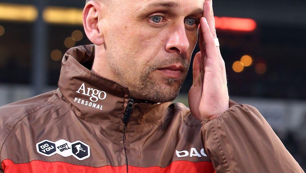 Sieg im Spitzenspiel: St. Pauli auf dem Weg in die Bundesliga
