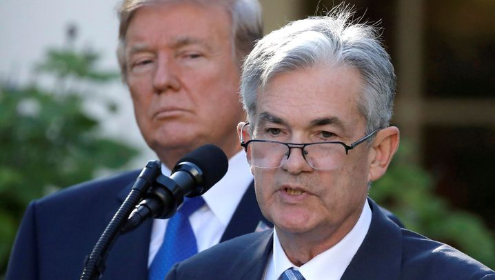 Erklärt: Wieso Aktienkurse fallen, wenn die Zinsen steigen