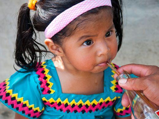 Schlechte Ernährung und Softdrinks tragen in Mexiko zur Verbreitung von Diabetes und Fettleibigkeit bei