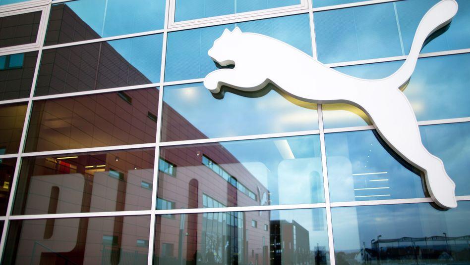 Starke Geschäftszahlen: Puma will Auswirkungen des Coronavirus trotzen