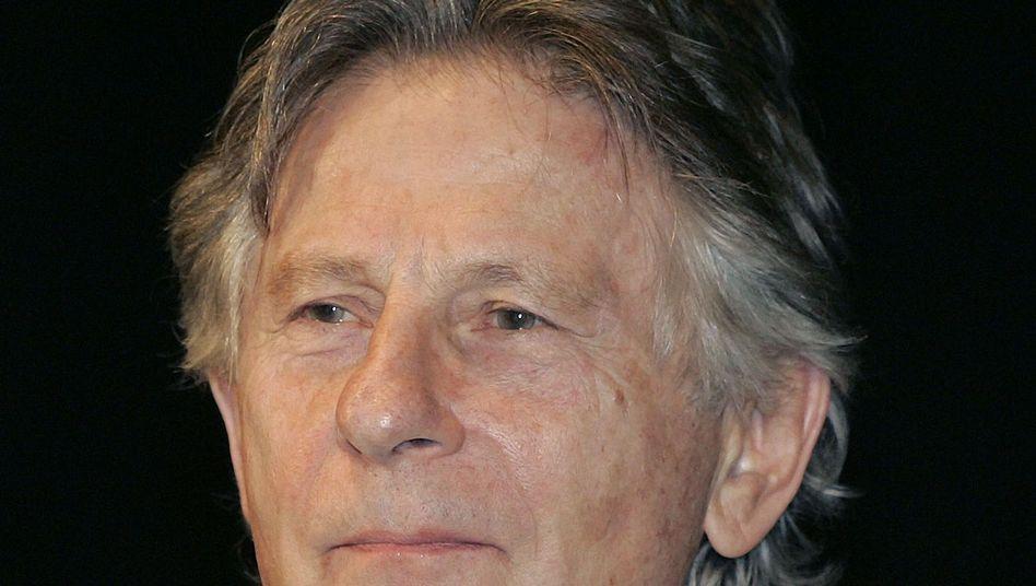 Regisseur und Oscar-Preisträger Roman Polanski: Angst vor Auslieferung an die USA