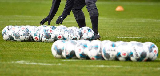 Bundesliga: DFL-Klubs drängen auf einheitliche Trainingsbedingungen