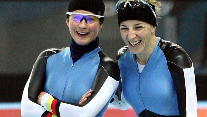 Dopingsperre: Der tiefe Fall der Claudia Pechstein