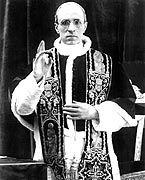 Der Exorzist: Papst Pius XII