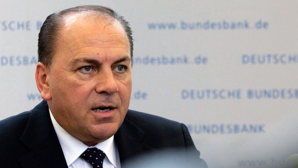 Überblick: Wer EZB-Chef Trichet beerben könnte
