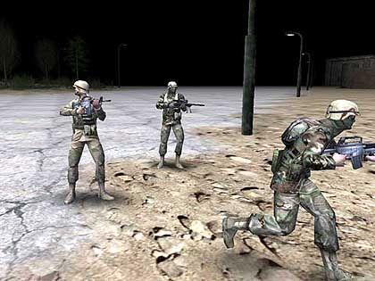 "Computerspiel Kuma/War: ""Angriff auf Iran"""