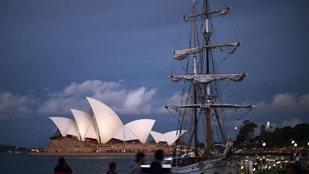 Von Sotschi bis Sydney: Traumschlösser und Milliardengräber