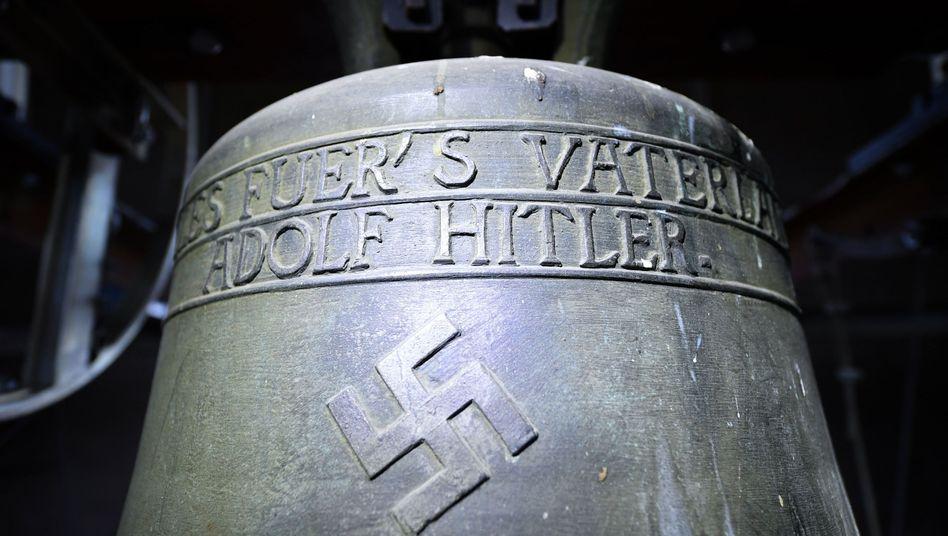"""""""Hitler-Glocke"""" in Herxheim"""