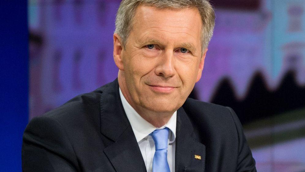 Wulff-Talk bei Illner: Zorniger Wulff, braver Prantl