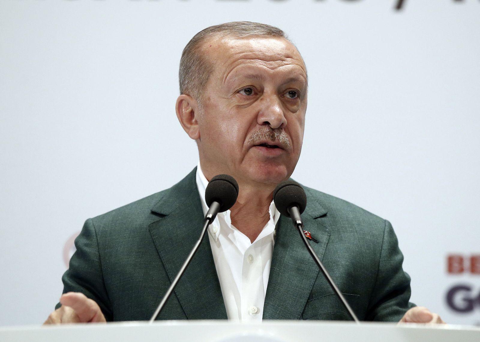 Nach den Kommunalwahlen in der Türkei