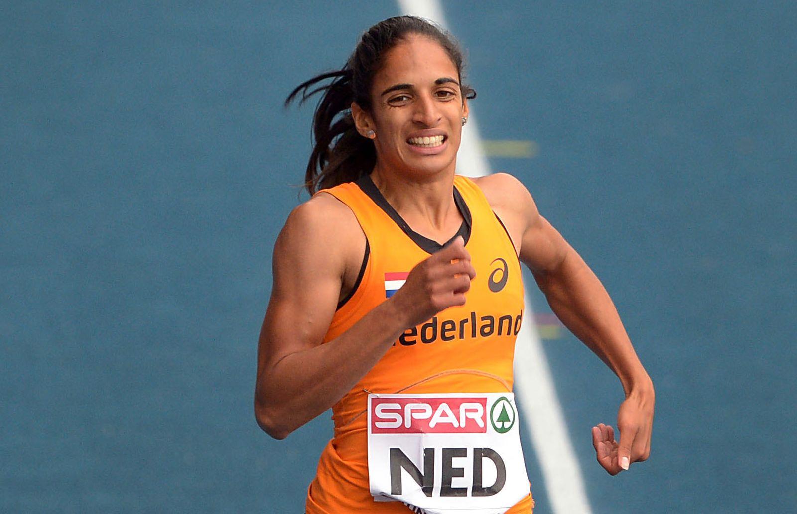 Sport/ Madiea Ghafoor