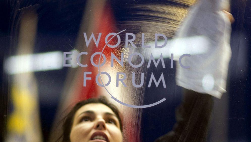 Davos: Hier trifft sich die Elite