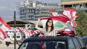 """""""Niemand im Libanon macht mehr Pläne"""""""