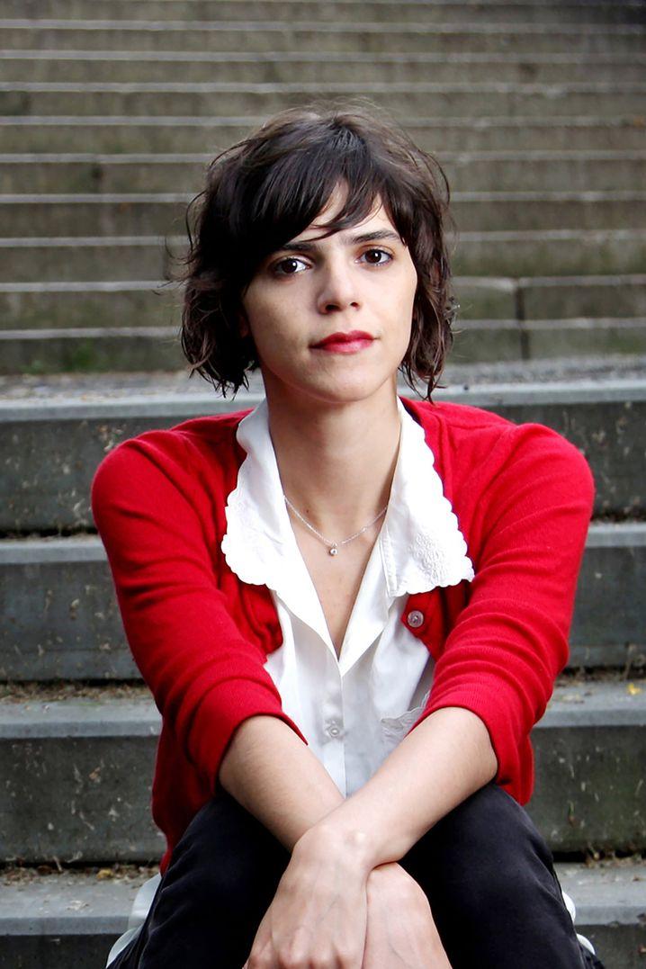Valeria Luiselli verarbeitet viele persönliche Erfahrungen