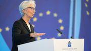 EZB verlangsamt Tempo bei Anleihekäufen