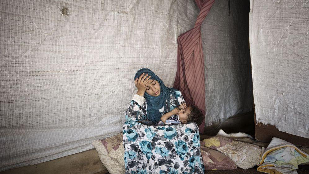 nackt syrischen teen