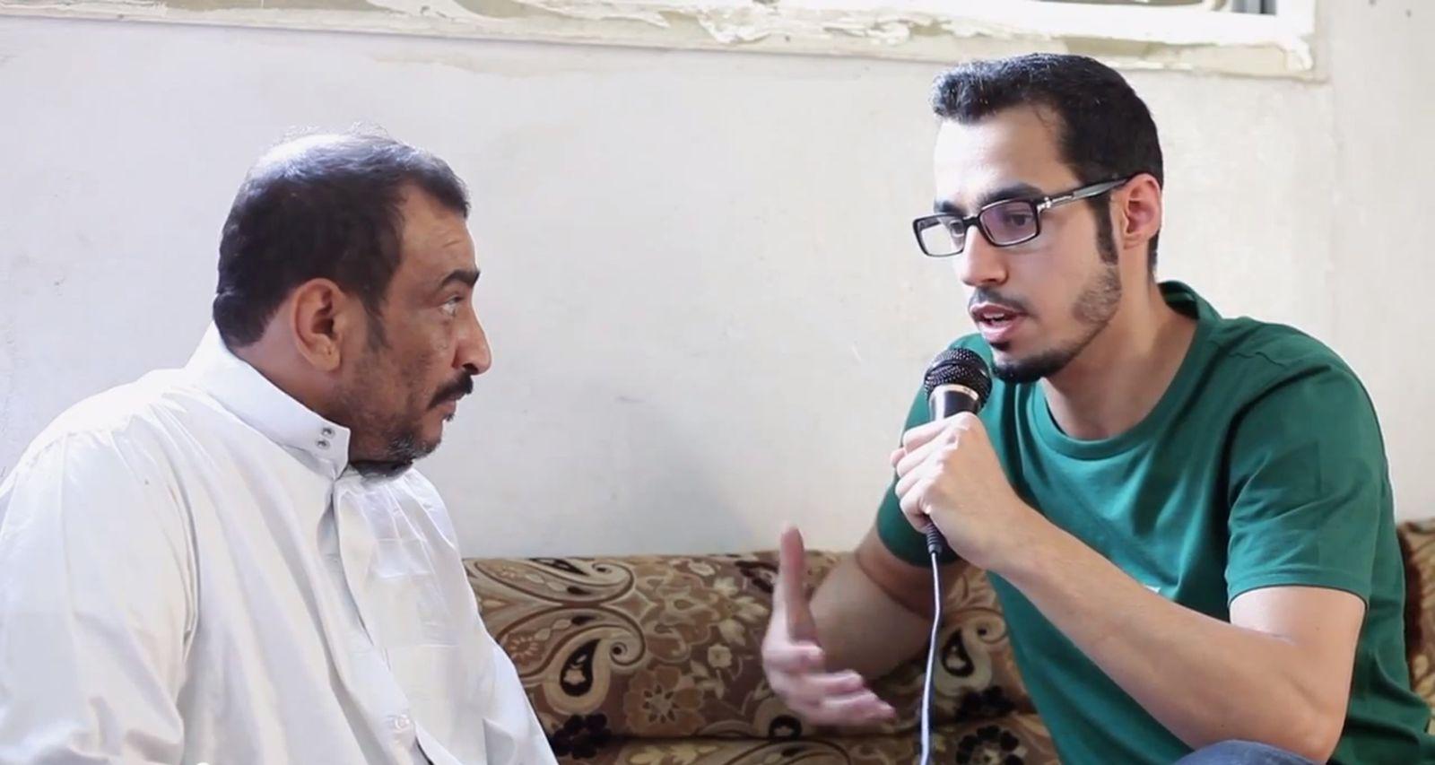 Screenshot Feras Boqna / Mansour