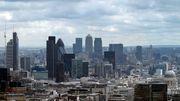 Britische Wirtschaftsleistung erleidet historischen Einbruch