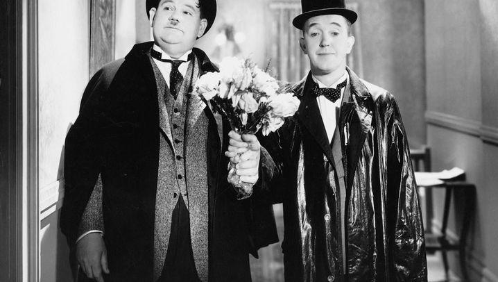 Legendäre Filmduos: Von Blues Brothers und Blutsbrüdern