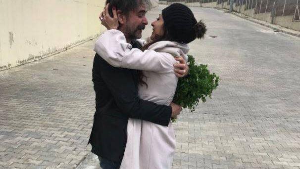 Ehepaar Yücel nach Haftentlassung: Wichtigste Stütze