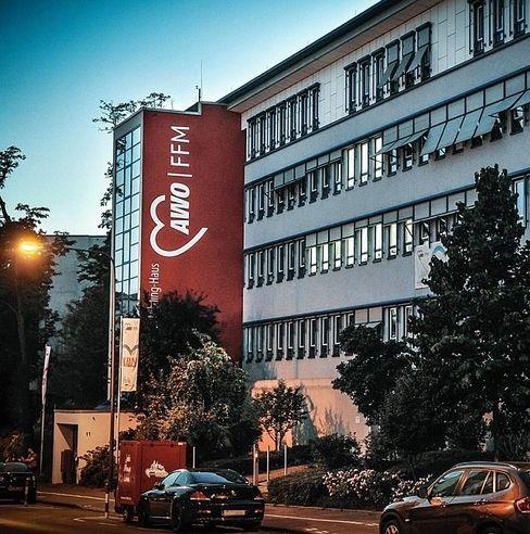 Awo-Zentrale in Frankfurt am Main: Dreiste Clique von Funktionären