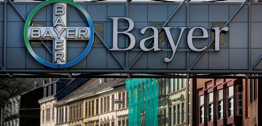 Corona-Impfstoff: Ehemaliges Bayer-Werk in Wuppertal kann Produktion erst Ende 2021 starten