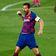 Messis Weltklassetreffer ebnet Barça den Weg ins Viertelfinale