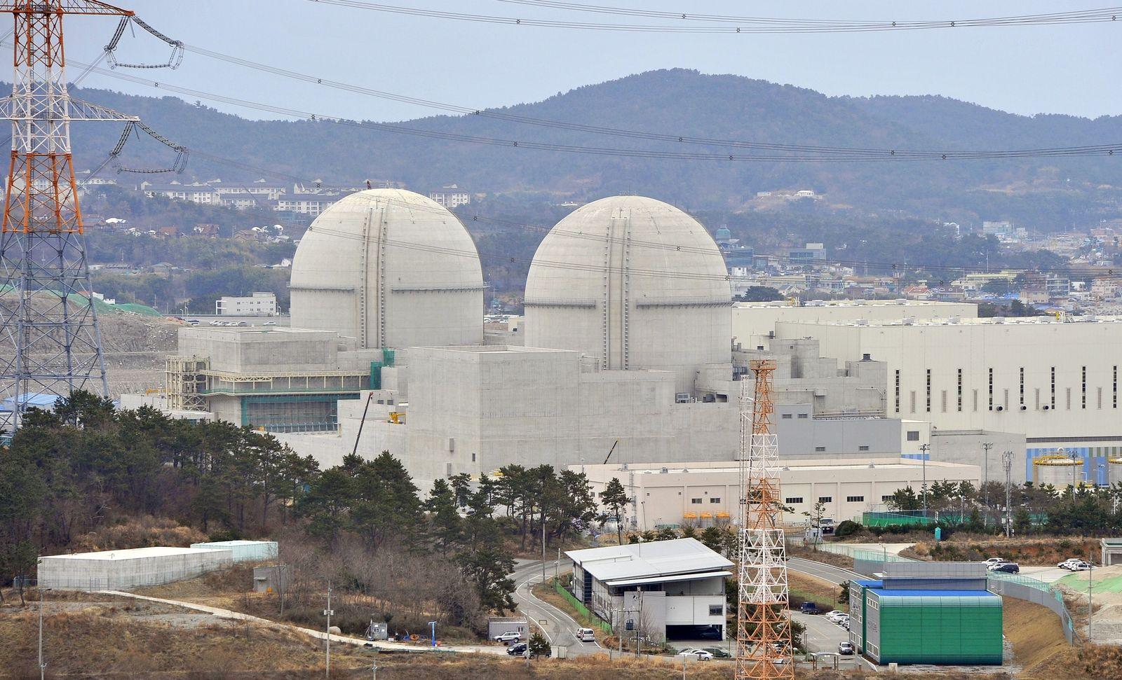 SKOREA-NUCLEAR-ENERGY