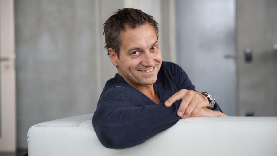 """Comedian Nuhr: Enttäuschung über den """"Gipfel""""-Präsentator"""