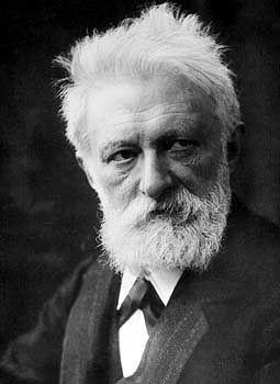 Idealistische Weltanschauung: Rudolf Eucken bekam 1908 den Literatur-Nobelpreis