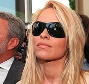 Pamela Anderson: Auf dem Weg zur Seriosität?