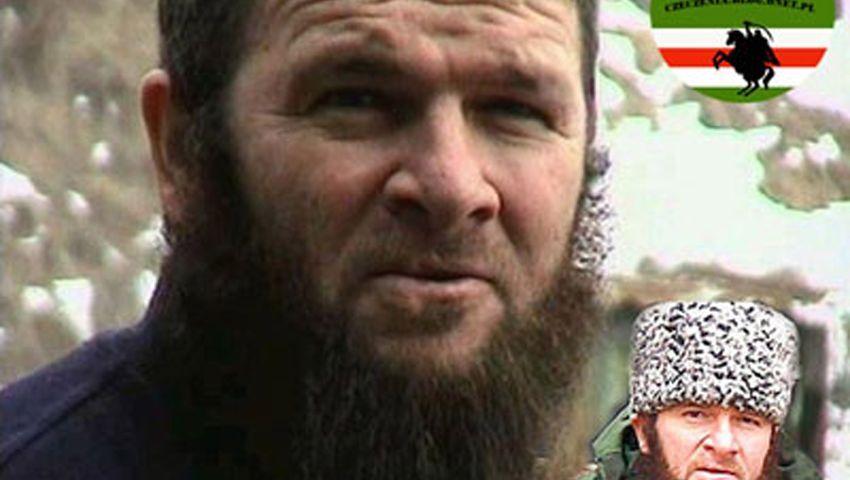 """Abu Osman, """"Emir des Emirats Kaukasus"""": Warnungen vor Anschlägen in Russland"""