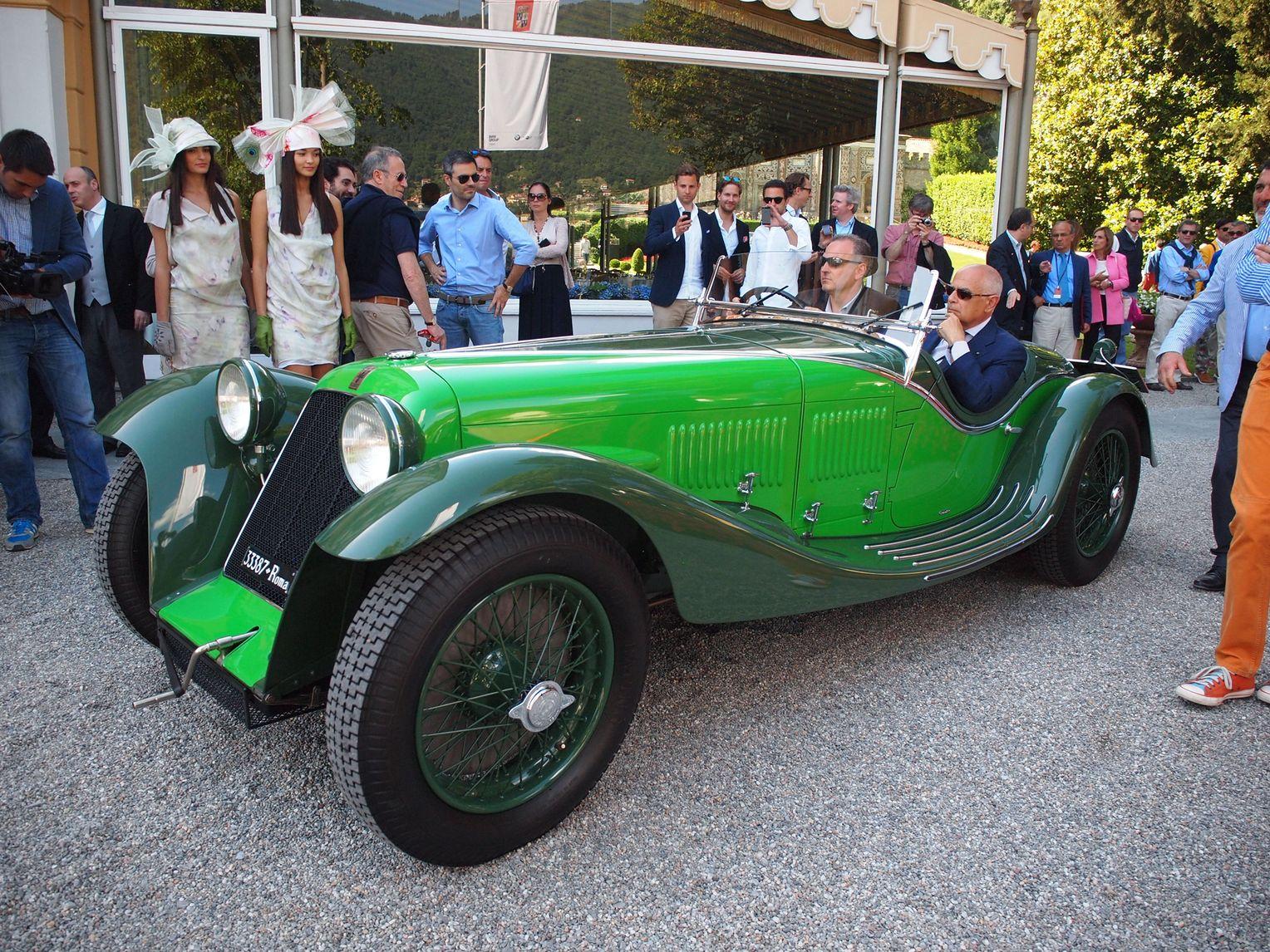 100 Jahre Maserati: Rennautos, Sportwagen, Luxuslimousinen ...